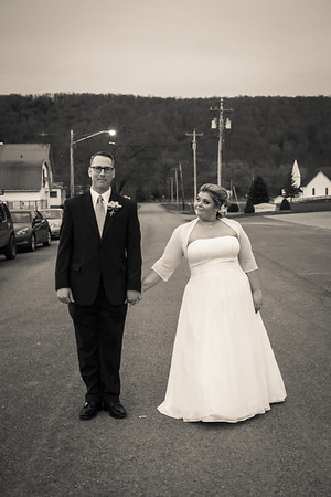 Adrienne + Ethan 2014