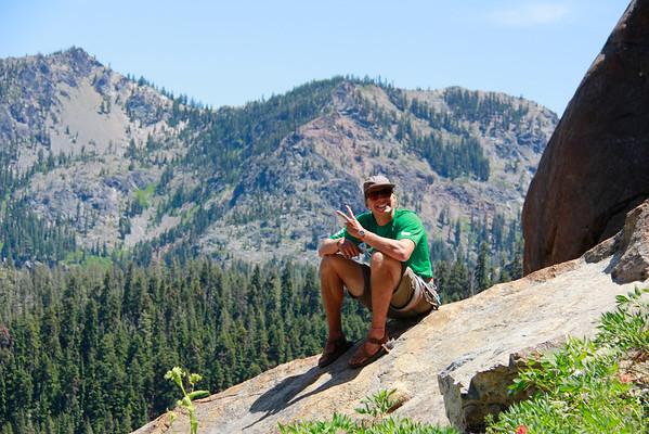 2015 Wilderness Ascent Week 2