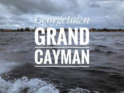 2018-01-06 -  Grand Cayman