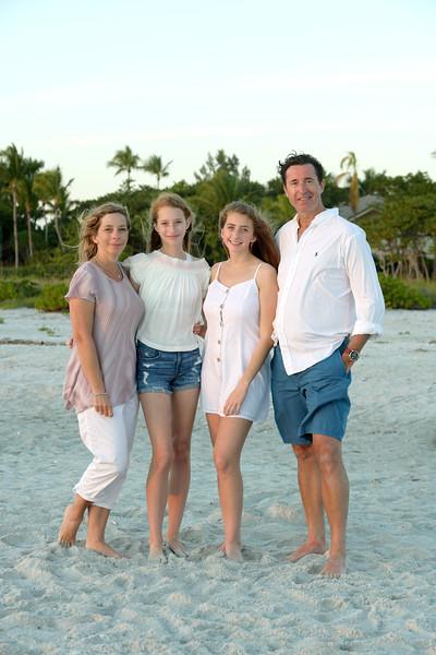 Donoghue Family 2020