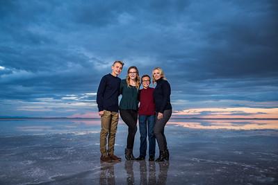 Julies Family Oct 2018