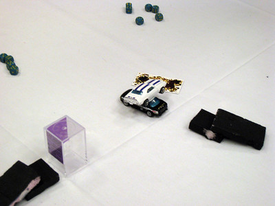 Origins 2007 - Carwars
