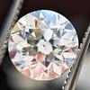 1.54ct Old European Cut Diamond GIA J VS1 3