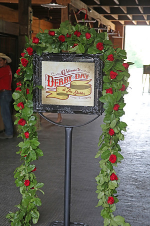 2018 Derby Day at The Stables