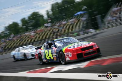 SCRS - Vintage NASCAR
