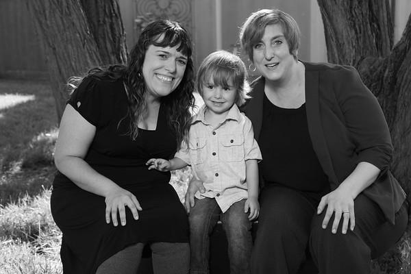 Ella - Family session