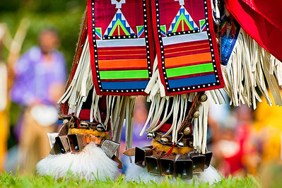 Shinnecock Nation Powwow 2012