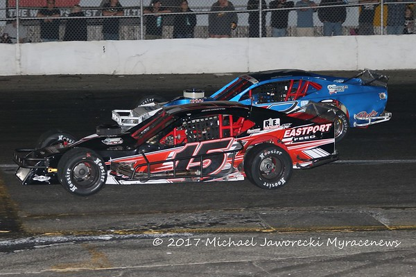 Mullet Madness 50 At Riverhead Raceway