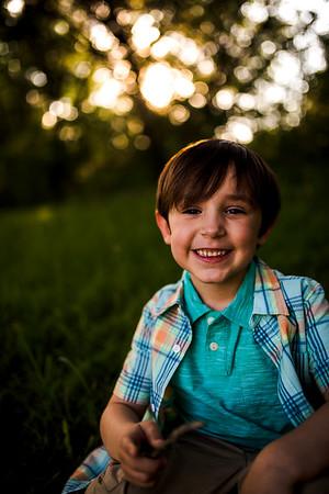 Connor | FIVE