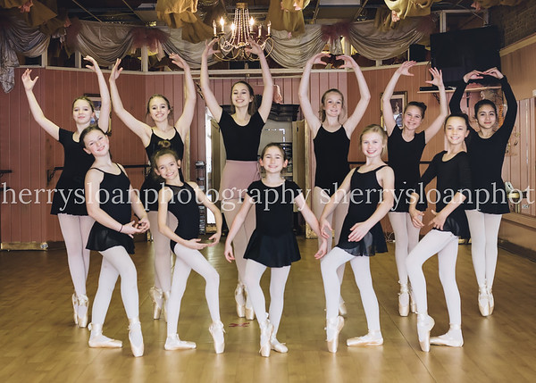 MONDAY POINTE PROOFS