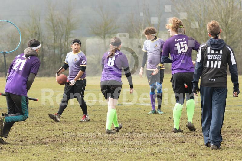 269 - British Quidditch Cup
