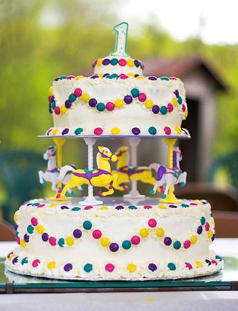Delaney's Birthday