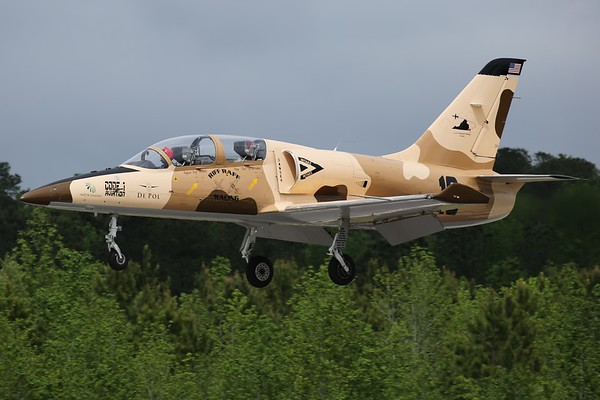 "Protocom 1988 Aero Vodochody L-39C ""Albatross"", Norfolk, 06May18"