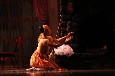 Cinderella 2017 - Vyalkova