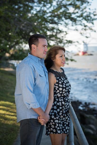 Sonia and Scott