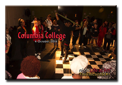 4 oct 2014 Columbia College