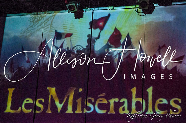 Les Miserables Performance