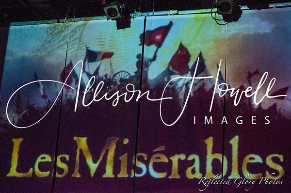 Les Miserables Performance
