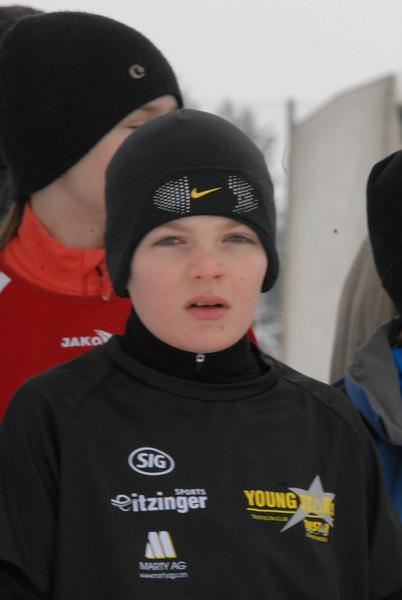 Crossmeisterschaften TG-SH Eschlikon