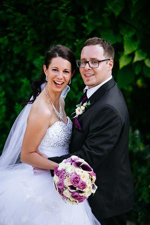 Szandra & Balázs esküvője