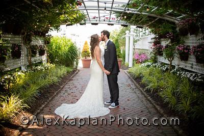 Wedding at  Bonnet Island Estate,  Manahawkin, NJ by Alex Kaplan Photo