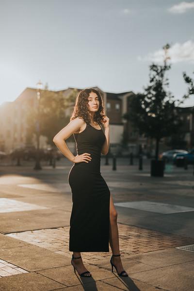 Alexandra Quince