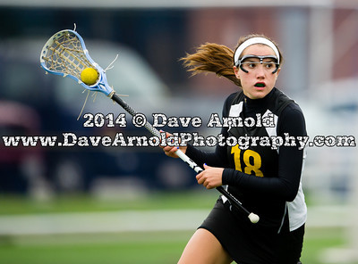 5/27/2014 - MIAA D1 South R1 - Girls Varsity Lacrosse - Nauset vs Needham