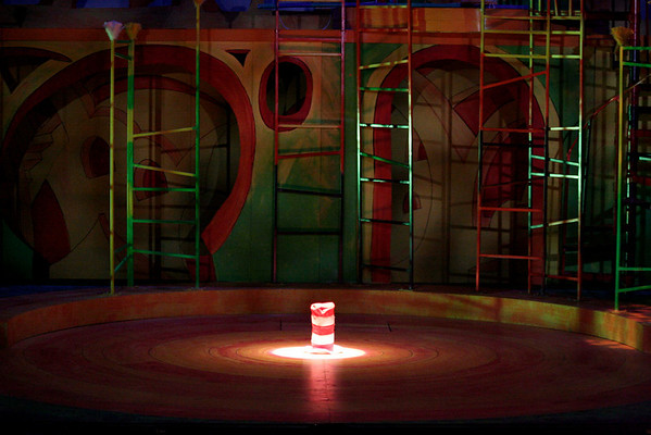 Seussical Act 1