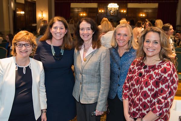 WEB: Women in the Lead