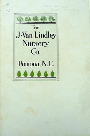 JVL - 1912 Catalog