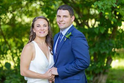 Kathleen & Ryan