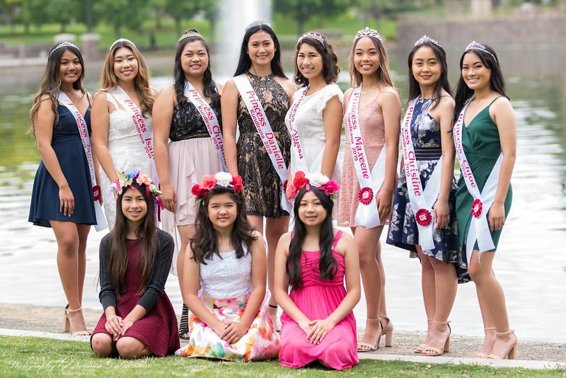 K19 Princesses