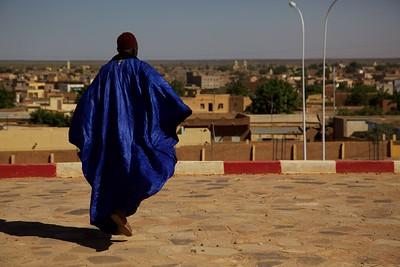 Mauritania - December '18