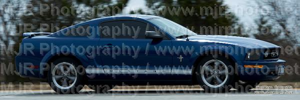 Car Shows, Ocean Parkway, NY, 03.28.10