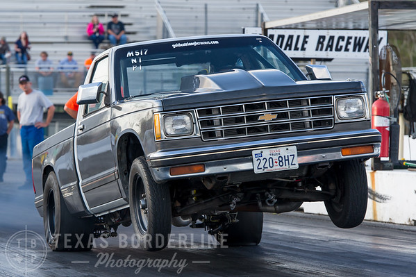 2-20-2016 Evadale Raceway 'Test and Tune'