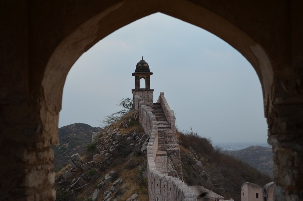 UNESCO World Heritage Sites in India: Hill Forts of Rajasthan