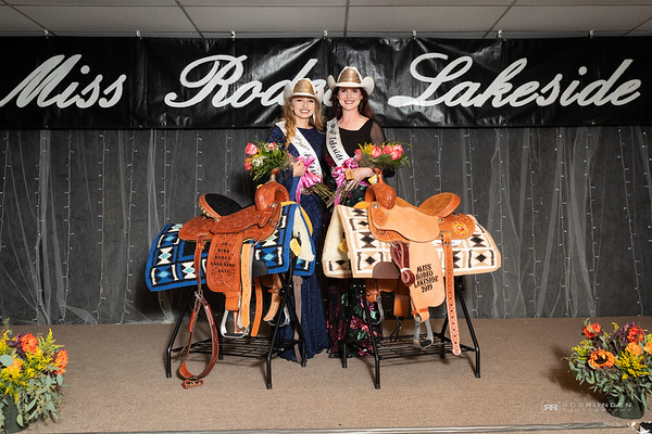Miss Rodeo Lakeside 2018