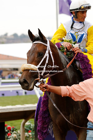 DISTAFF - Unbridled Forever