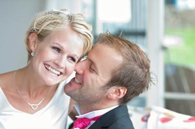 Christina och Jacob 2012