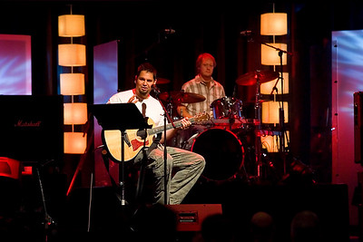 Christian Musician Summit 2007 - September 21st, 2007