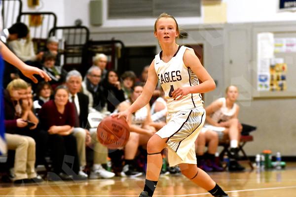 12/4/2015 Girls' basketball: GSA vs. DI-S