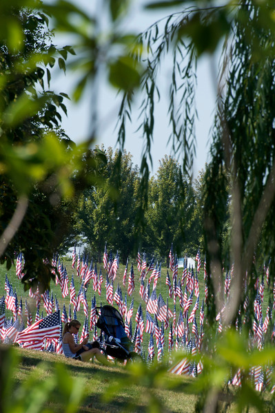 Recent Images - Remembrance of 9-11.