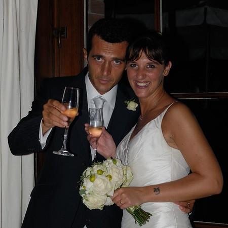 Giulia e Adriano, 2011/09/03