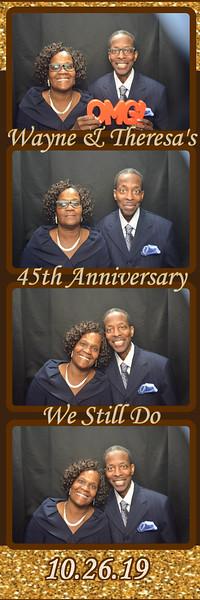 10.26.19 Theresa Jones Wedding (PB)
