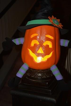 2017-10-31 Halloween in St Augustine