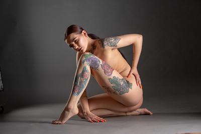 Fiona - Keelie Von Kaos