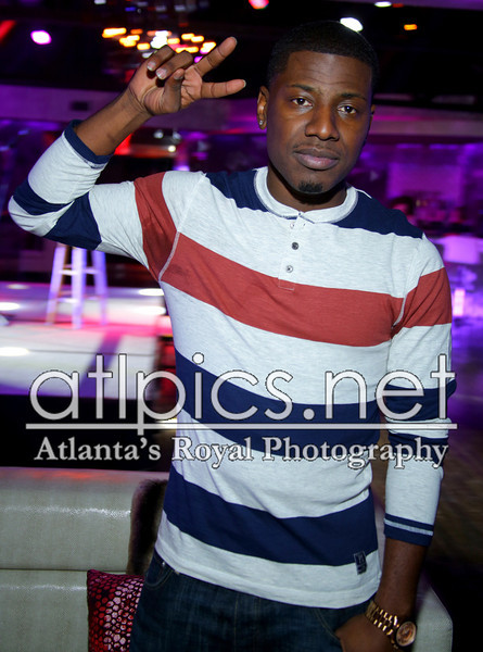 (Benji Brown) 1.7.13 The Last Laugh Comedy Affair @ Prive Brought to you by Dishaun Entertainment