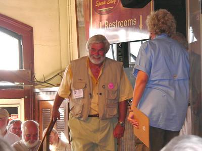 2007 Hemingway Contest