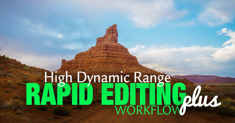 Lightroom Rapid Editing PLUS for People