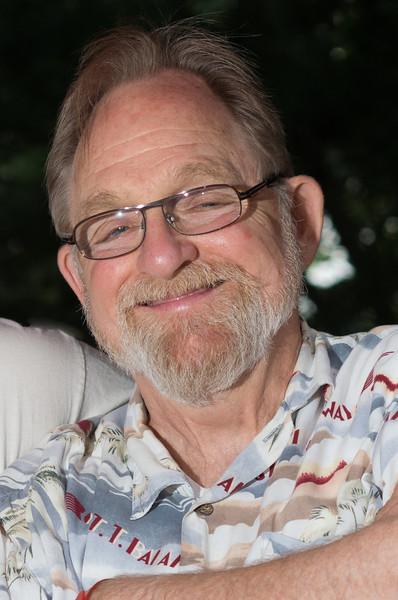 Bill Kerby's Visit